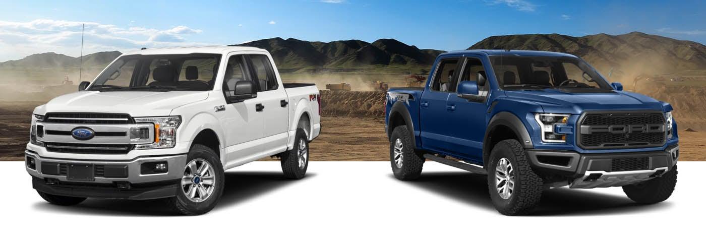 Used Ford Trucks for Sale Tampa FL | Sarasota Ford